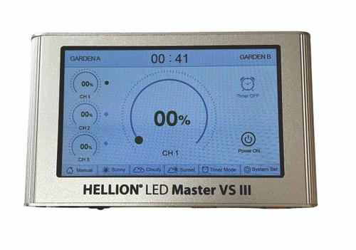 hellion Master controller