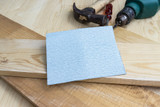 How to Sand Wood With Traditional Sheet Sandpaper