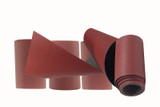 Standard Types of Sandpaper Backing Materials