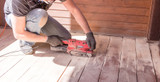 What You Need to Know About Sanding Wood Floors