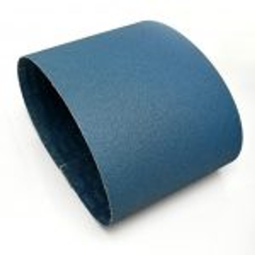 Deerfos PZ633 Zirconia Sanding Belts for Metalworking