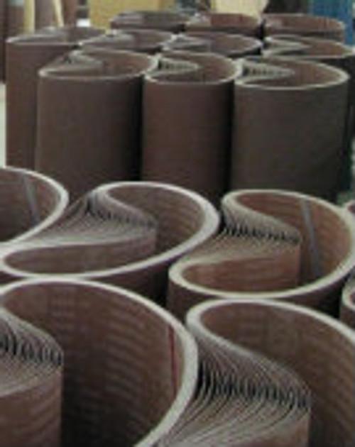 Deerfos XA345 Cloth Woodworking Wide Belts  (2 Belts Per Package)