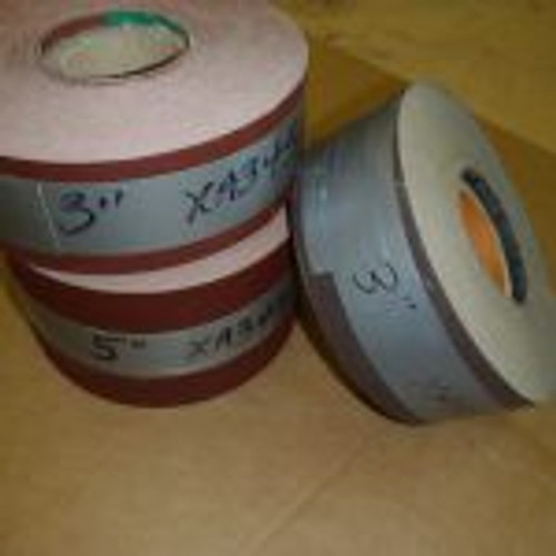 Deerfos XA345 Woodworking Cloth Rolls