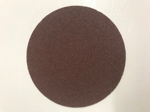 Woodworking Cloth PSA Sanding Discs