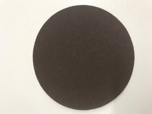 Metalworking Cloth PSA Sanding Discs