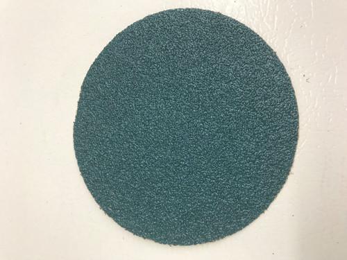 Deerfos PZ633 Zirconia Cloth PSA Sanding Discs