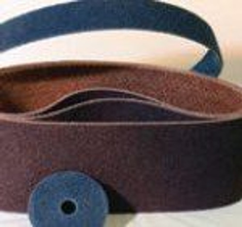 Surface Conditioning Material Sanding Belts