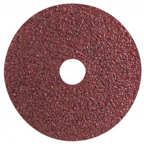 """Gemtex  Type """"C"""" Aluminum Oxide Resin Fiber Disc"""