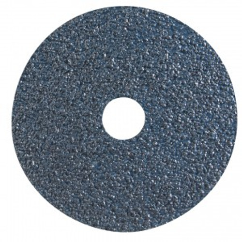 "Gemtex Type ""Zee"" Zirconia Resin Fiber Disc"