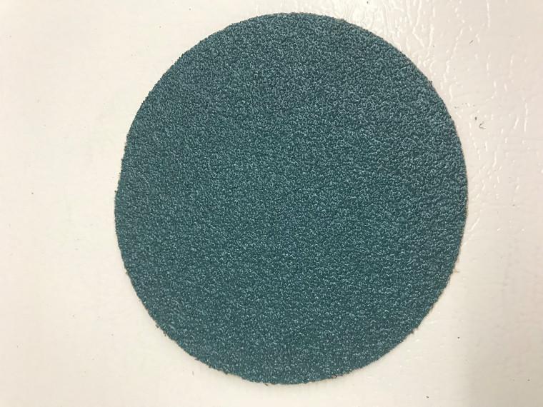 Zirconia Cloth PSA Sanding Discs