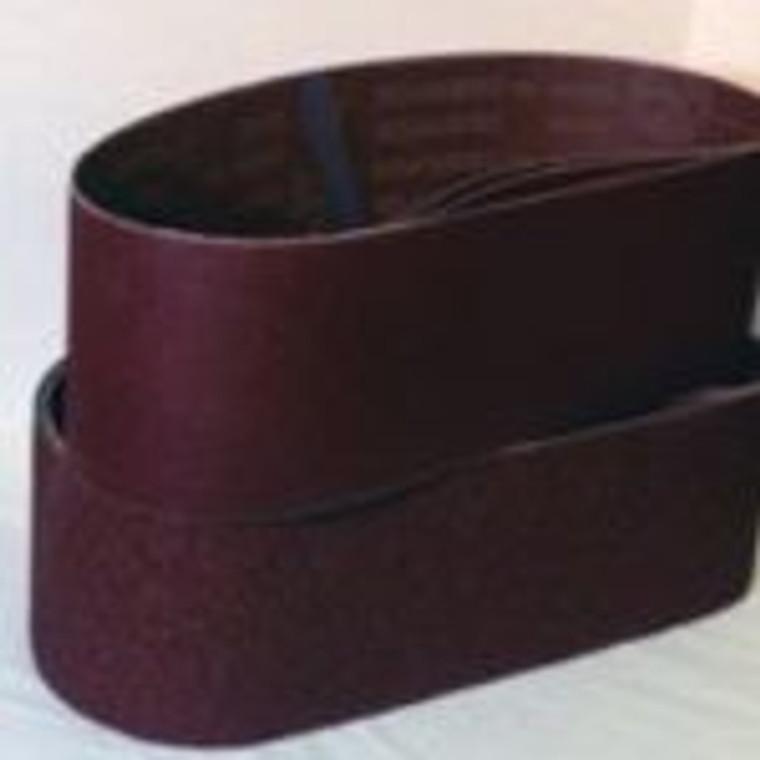 Aluminum Oxide Woodworking Belts