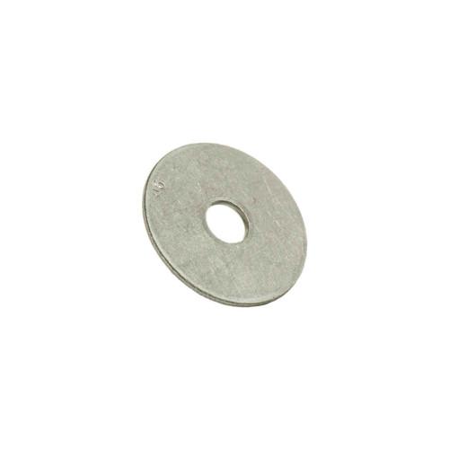 Flat Bearing Washer, grade 316 SS