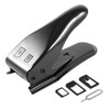 Product image for New Sim Card Cutter - Sim Card Adapter - Eject Pin   CX Computer Superstore