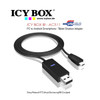 Product image for ICY BOX (IB - AC511) PC to Android Smartphone / Tablet Shadow Adapter   CX Computer Superstore