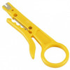 Image for Disposable Cable stripper with 110 IDC Tool  CX Computer Superstore
