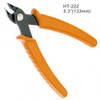 "Image for 4Pro's - Professional 5 1/4"" Precise Flush Cut Pliers  CX Computer Superstore"