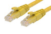 Image for 2m Cat 5E Ethernet Network Cable. Yellow CX Computer Superstore
