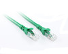 Product image for 0.5M Green Cat 6A 10GB SSTP/SFTP Cable | CX Computer Superstore