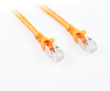 Product image for 1M Orange CAT 6A 10GB SSTP/SFTP Cable | CX Computer Superstore