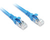 Product image for 50M Blue CAT 6A 10GB SSTP/SFTP Cable   CX Computer Superstore