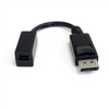 Image for StarTech 6in DisplayPort to Mini DisplayPort Video Cable Adapter M/F CX Computer Superstore