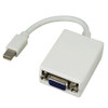 Product image for Mini DisplayPort to VGA Cable L=20CM | CX Computer Superstore