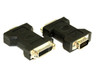 Product image for DVI F To VGA HD15M Adaptor | CX Computer Superstore