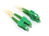 Product image for 1M OS1 Singlemode SC-SCA Fibre Optic Cable | CX Computer Superstore