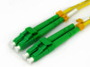 Image for 3m LC/APC - LC/APC OS1 / OS2 Singlemode Fibre Optic Duplex Cable CX Computer Superstore