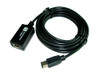 Product image for 5M 1394A Active Repeater Cable   CX Computer Superstore