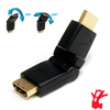 Product image for Adapter HDMI Swivel | CX Computer Superstore