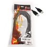 Product image for 3m Type A Male To Type A Female USB 2.0 Data Extension Cable | CX Computer Superstore