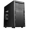 Product image for Antec VSK3000 Elite Micro-ATX Mid-Tower Case - Black | CX Computer Superstore