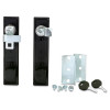 Image for APC AR8132A Combination Lock Handles (Qty 2) for NetShelter SX/SV/VX Enclosures CX Computer Superstore