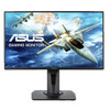 Product image for Asus VG255H FHD 75Hz Freesync 25in Monitor   CX Computer Superstore
