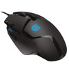 Product image for Logitech G402 Hyperion Fury Gaming Mouse   CX Computer Superstore