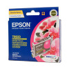 Image for Epson T0633 Magenta Ink Cart 380 pages Magenta CX Computer Superstore
