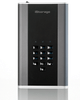 Product image for SecureDrive diskAshur DT2 256-bit 2TB - Classified - Graphite | CX Computer Superstore