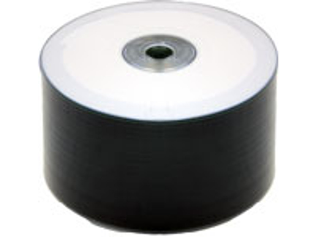 Product image for Xcopy DVD-R 8X Full Print White Inkjet Printable (Tube of 50pcs) | CX Computer Superstore