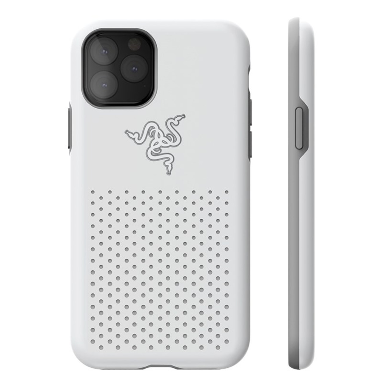 Image for Razer Arctech Pro THS Case for iPhone 11 Pro Max - Mercury CX Computer Superstore