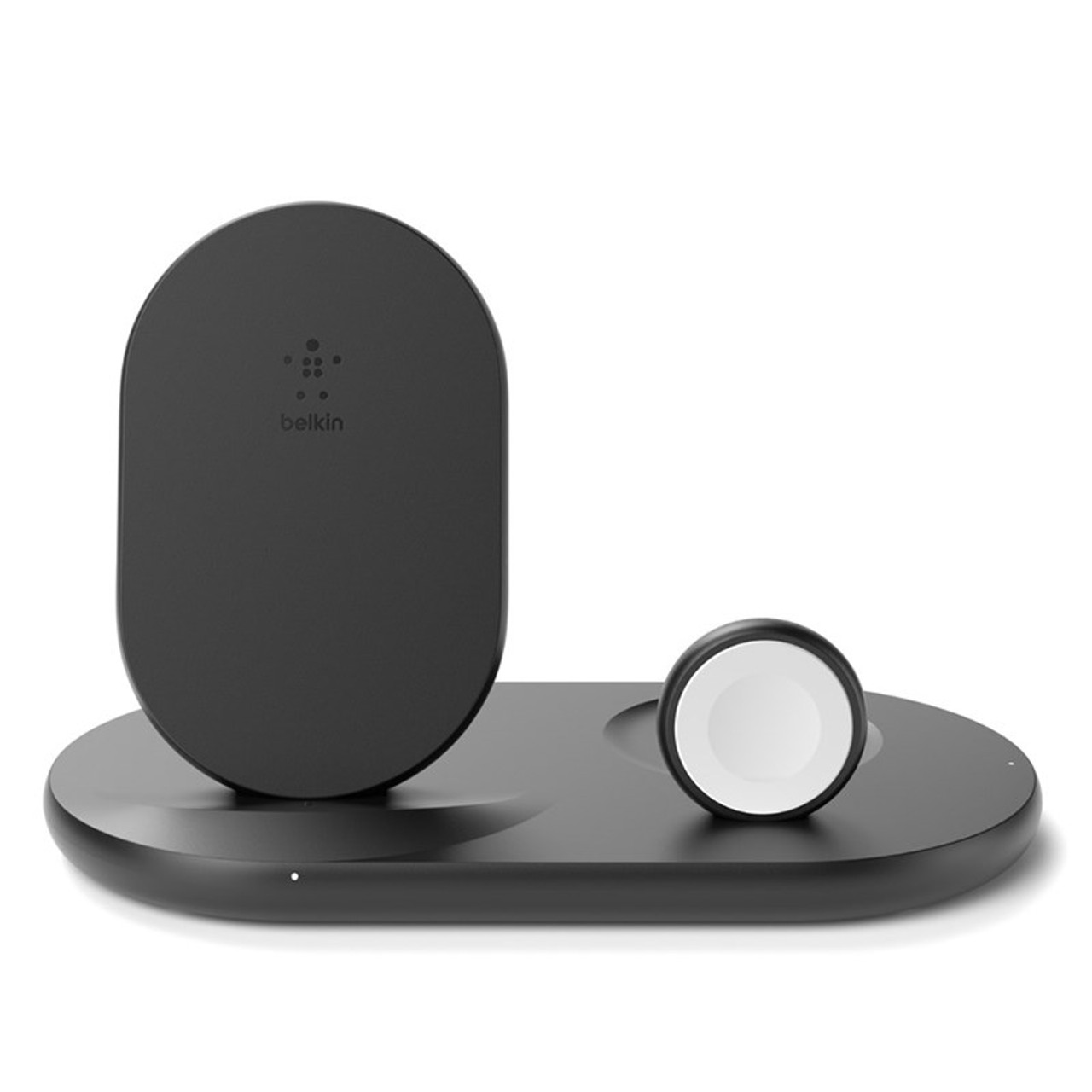 Image for Belkin Boost Charge 3-in-1 Wireless Charging Dock for Apple Devices - Black CX Computer Superstore