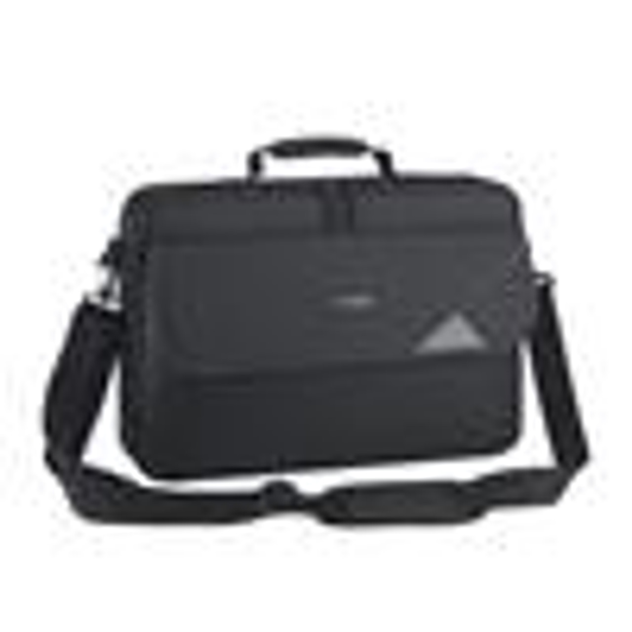 Product image for Targus 15.6in Intellect Bag Clamshell Laptop Case   CX Computer Superstore