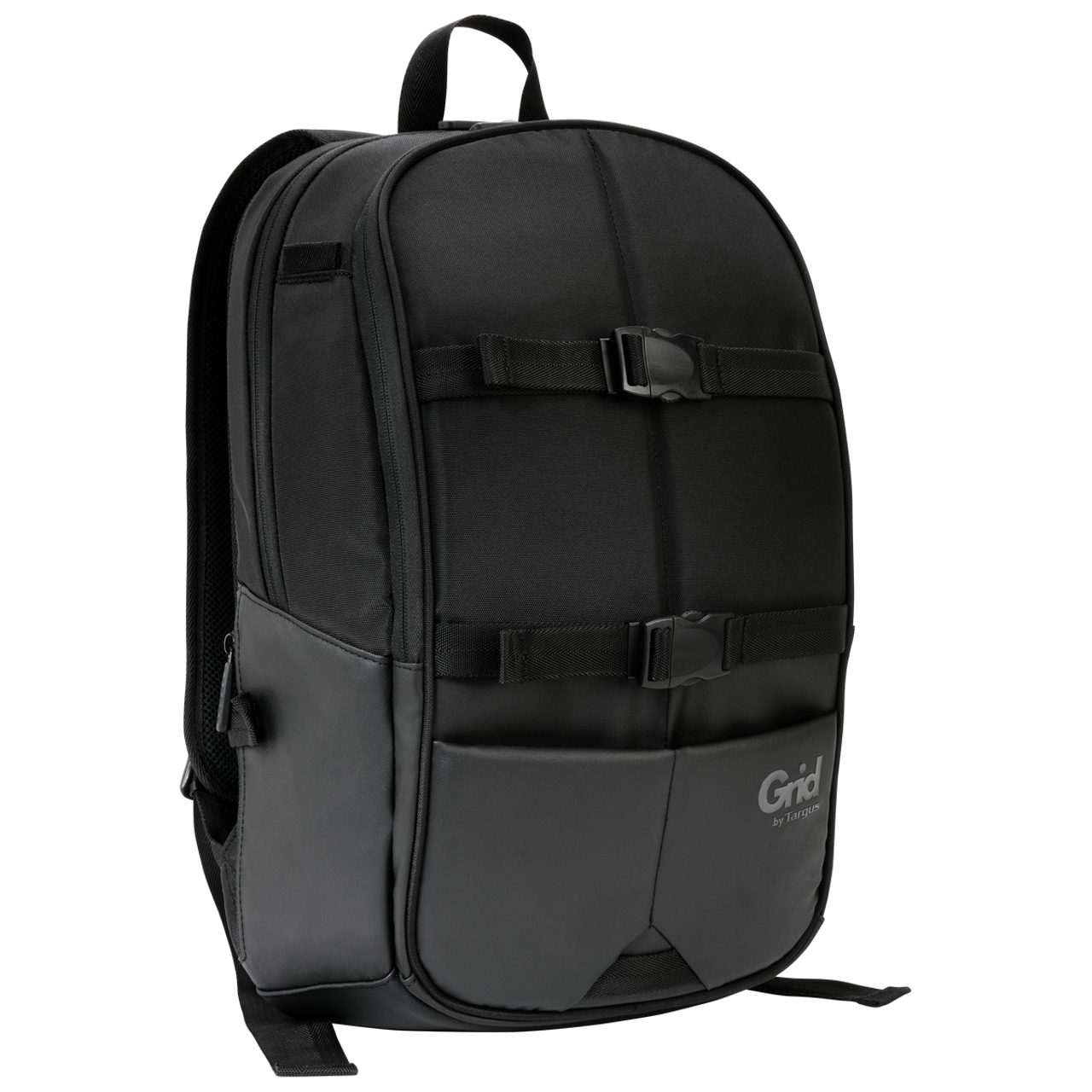 """Product image for Targus 15.6"""" Grid Essentials High-Impact Protection Backpack 