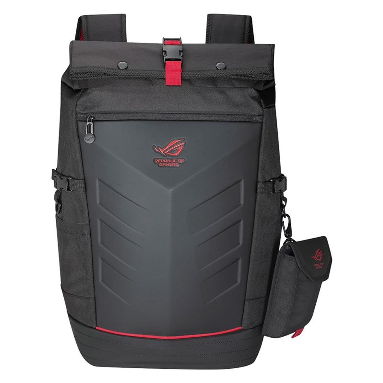 Image for Asus ROG Ranger Backpack for 17in Devices CX Computer Superstore