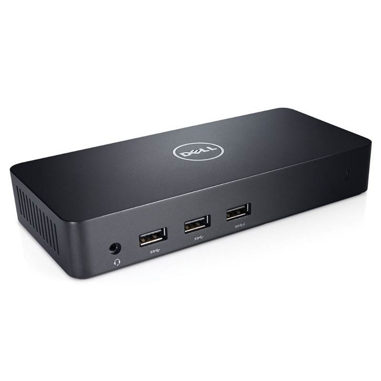 Image for Dell UHD 4K USB3.0 Port Display Replicator D3100 - 452-11714 CX Computer Superstore