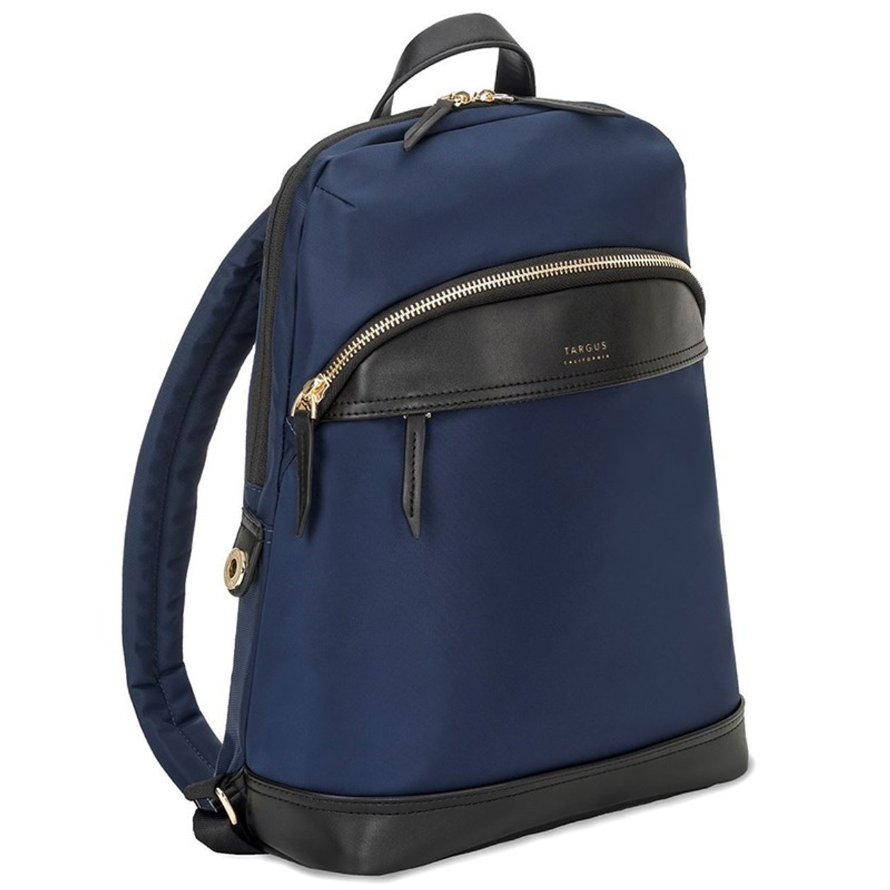 Image for Targus 12in Newport Mini Backpack - Navy CX Computer Superstore