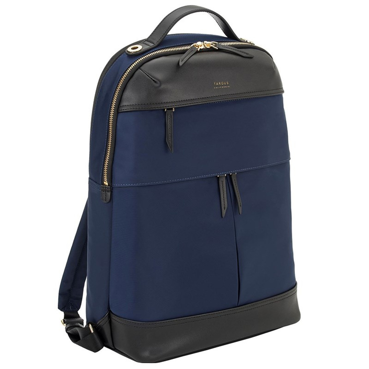 Image for Targus 15in Newport Backpack - Navy CX Computer Superstore