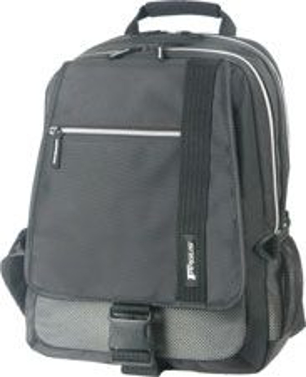 Image for Targus Fusion Backpack Case- Grey (TLF601) CX Computer Superstore
