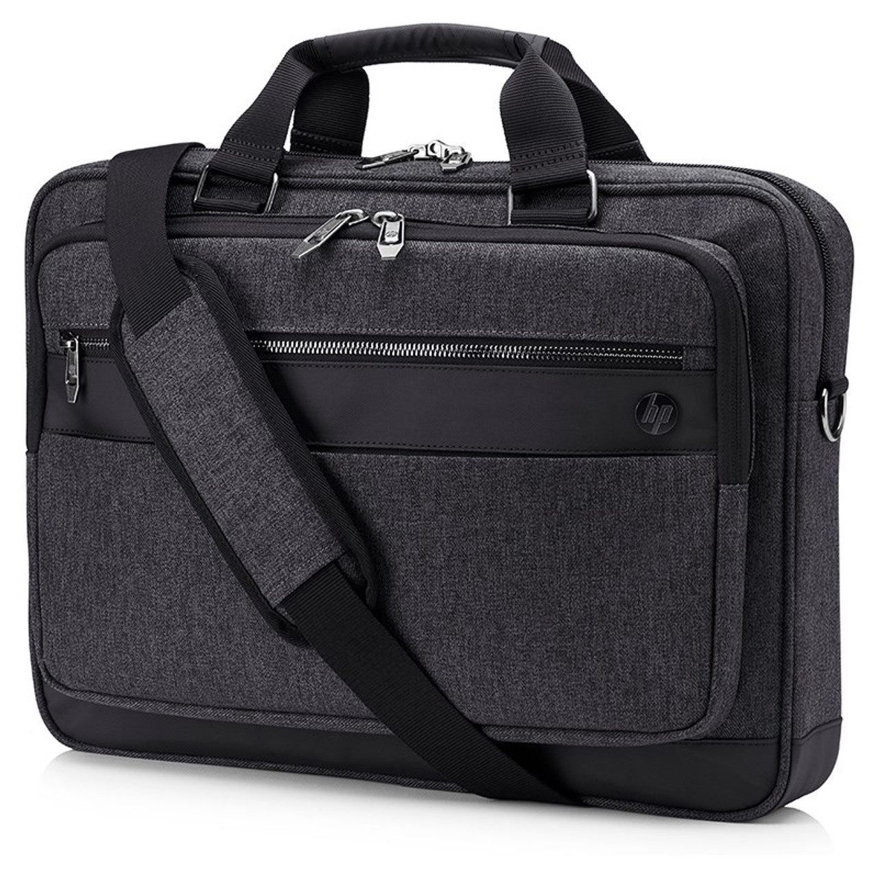 Image for HP Executive Top Load Bag for 15.6in Laptops CX Computer Superstore