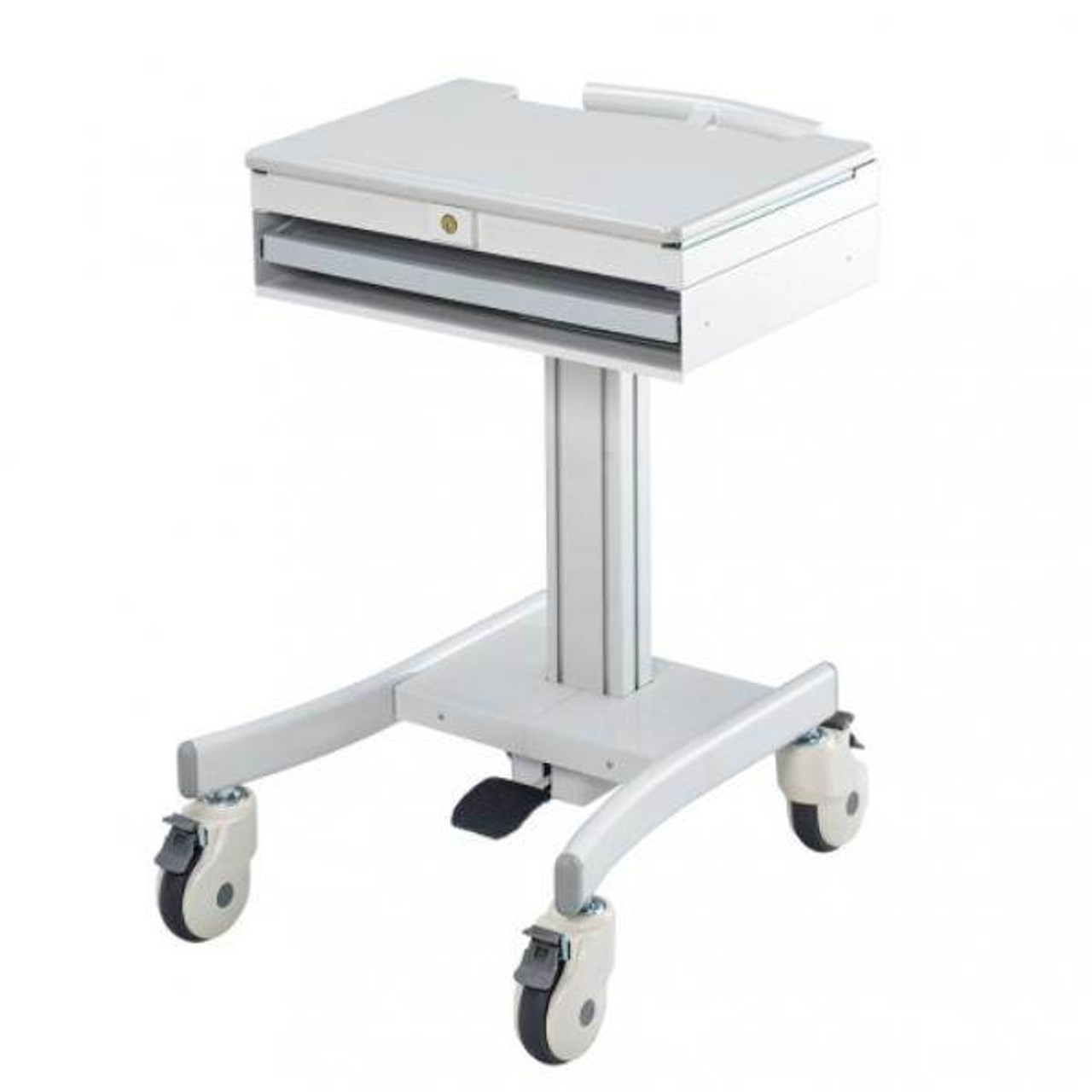 Image for Atdec A-NC Telehook Notebook Cart CX Computer Superstore